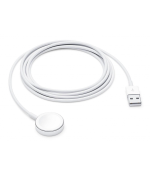 Apple Watch Magnetic Charging Cable 2m (MJVX2, MU9H2)