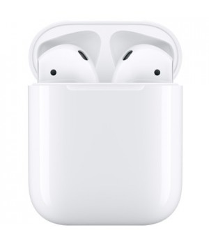 Apple AirPods with Charging Case (MV7N2) Б/У