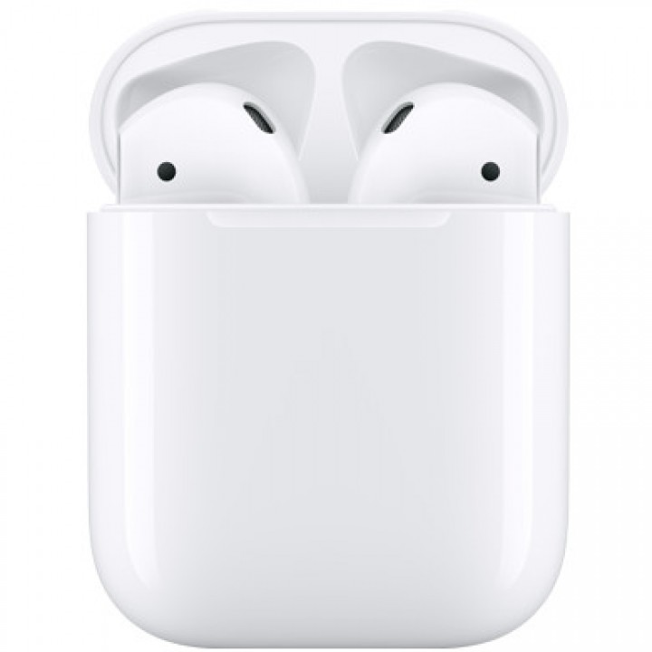 Apple AirPods with Charging Case (MV7N2)  Уценка