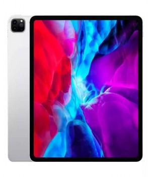 Apple iPad Pro 12.9 2020 Wi-Fi 256GB Silver (MXAU2)