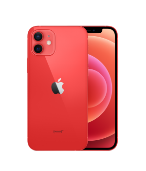 iPhone 12 256GB (PRODUCT)RED (MGJJ3/MGHK3)