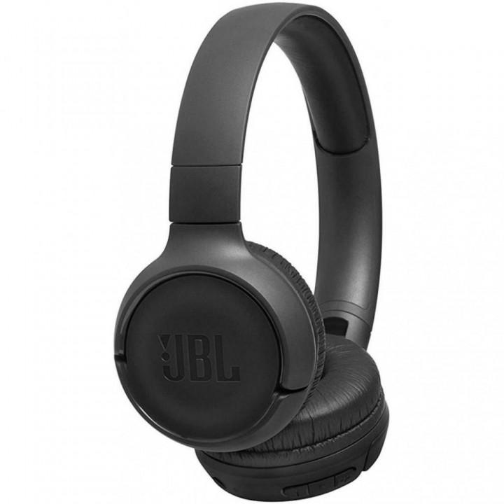 JBL T500 BT Black (JBLT500BTBLK)