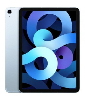 Apple iPad Air 2020 Wi-Fi 64GB Sky Blue (MYFQ2)