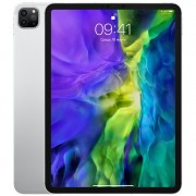 Apple iPad Pro 11 2020 Wi-Fi 256GB Silver (MXDD2) Уценка