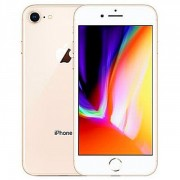 iPhone 8 64GB Gold (MQ6J2) Уценка