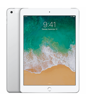 Apple iPad Wi-Fi + Cellular 32GB Silver 2018 (MP1L2)