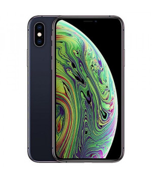 iPhone Xs 64GB Space Gray (MT9E2) A, Б/У