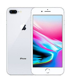 iPhone 8 Plus 64GB Silver (MQ8M2)