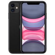 iPhone 11 128GB Black (MWM02)