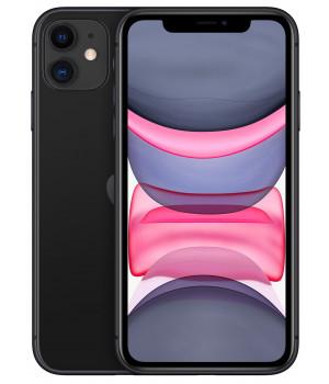 iPhone 11 128GB Black (MWM02)