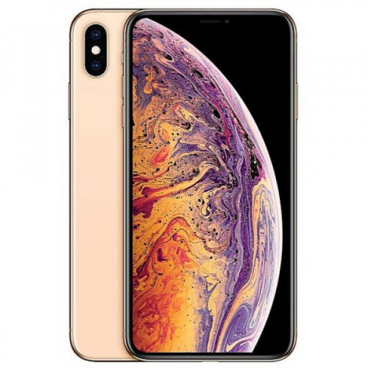 iPhone Xs Max 64GB Gold (MT522) Like New, б/у
