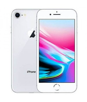 iPhone 8 128GB Silver (MX172) Like New, б/у