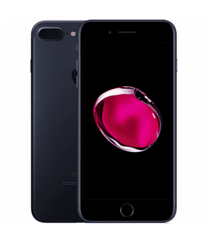 iPhone 7 Plus 256GB Black (MN4W2)