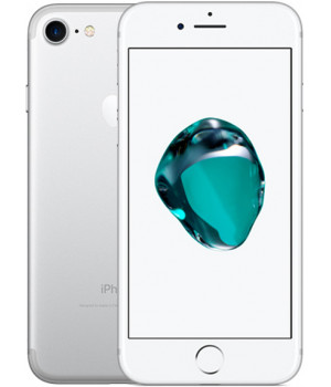iPhone 7 256GB Silver (MN982) A, Б/У