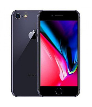 iPhone 8 64GB Space Gray (MQ6G2) A, Б/У