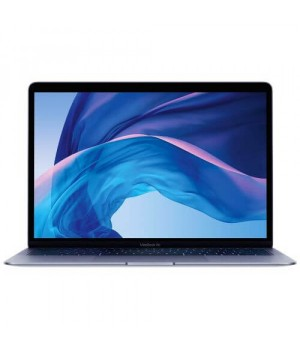 MacBook Air 13'' i5/1.6/16/256 Space Gray (Z0VE0004N) 2018
