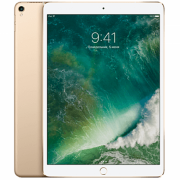 Apple iPad Pro 10.5'' Wi-Fi + Cellular 256GB Gold (MPHJ2)