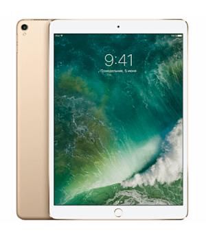 Apple iPad Pro 10.5'' Wi-Fi 256GB Gold (MPF12) Уценка