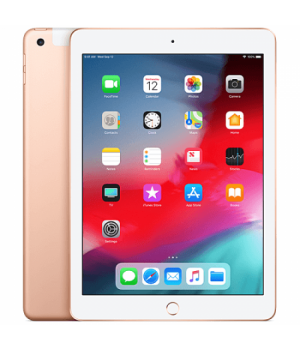 Apple iPad Wi-Fi + Cellular 32GB Gold 2018 (MRM02)