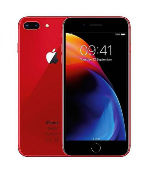 iPhone 8 Plus 256GB (PRODUCT)RED Special Edition (MRT82)