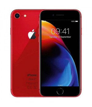 iPhone 8 256GB (PRODUCT)RED Special Edition (MQ7R2)