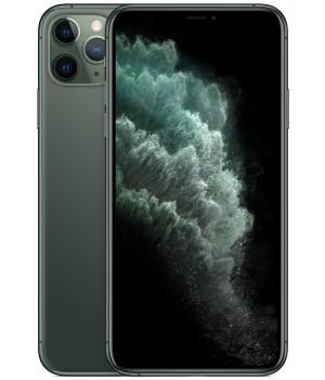 iPhone 11 Pro Max 256GB Midnight Green (MWHM2)