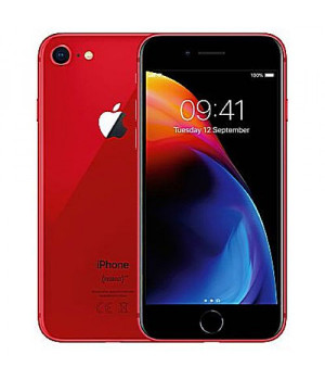 iPhone 8 64GB (PRODUCT)RED Special Edition (MRRK2)