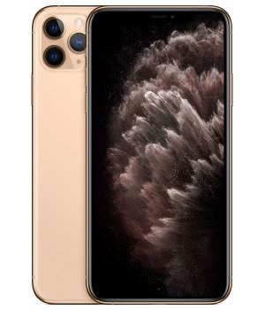 iPhone 11 Pro Max 256GB Gold (MWHL2)