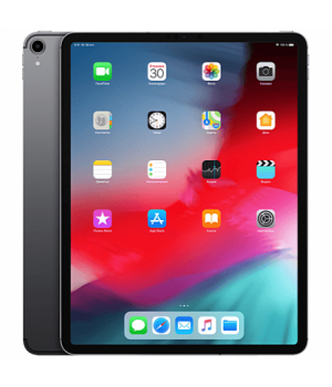 Apple iPad Pro 12.9'' Wi-Fi + Cellular 256GB Space Gray 2018 (MTJ02)