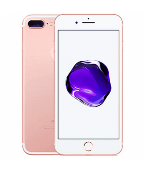 iPhone 7 Plus 32GB Rose Gold (MNQQ2) A, б/у
