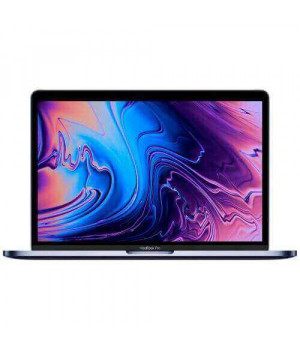 MacBook Pro with Touch Bar 13'' 1.4GHz 128GB Silver (MUHQ2) 2019