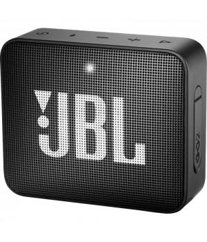 JBL GO 2 Black (JBLGO2BLK)