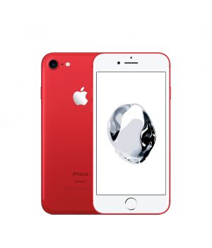 iPhone 7 128GB (PRODUCT)RED Special Edition (MPRL2)