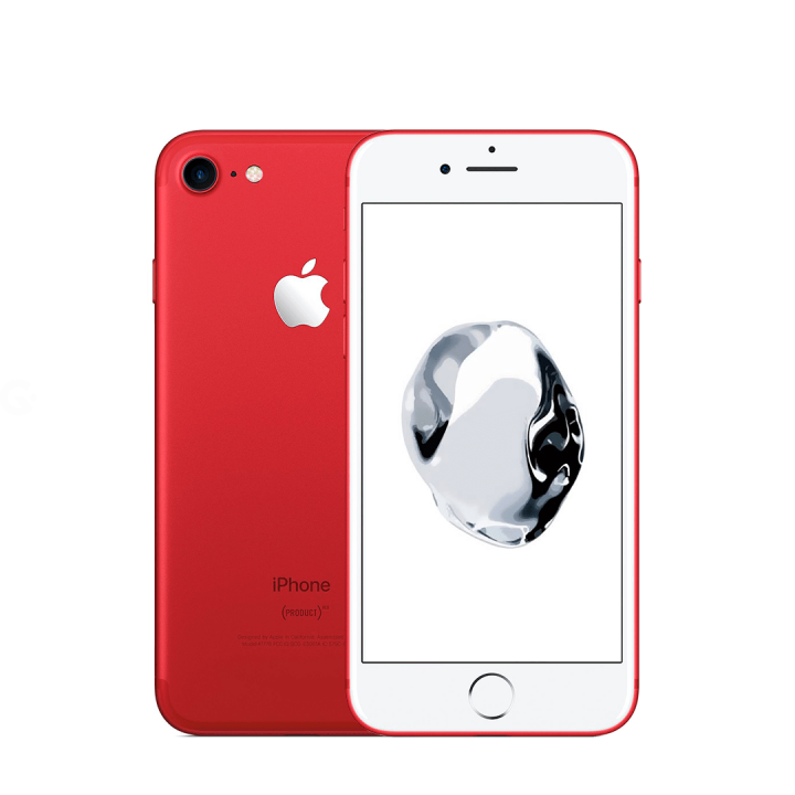 Смартфон Apple iPhone 7 128GB (PRODUCT)RED Special Edition