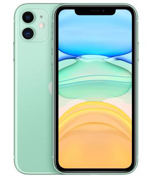 iPhone 11 256GB Green (MWMD2)