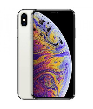 iPhone Xs Max 512GB Silver (MT572) A, Б/У