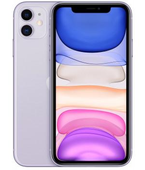 iPhone 11 64GB Purple (MWLX2)