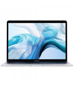 MacBook Air 13'' 1.6GHz 256GB Silver (MVFL2) 2019