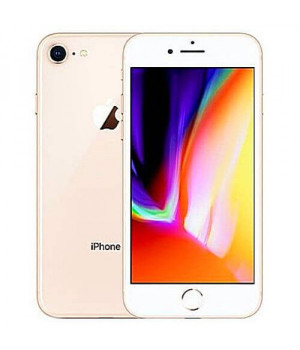 iPhone 8 128GB Gold (MX182) A, Б/У