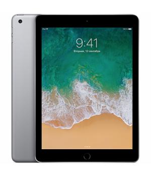 Apple iPad Wi-Fi 32GB Space Gray 2017 (MP2F2)