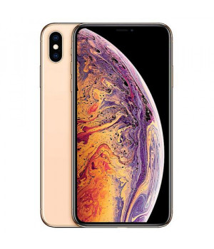 iPhone Xs Max 64GB Gold (MT522) A, Б/У
