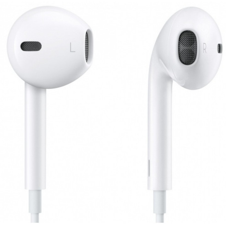 Apple EarPods with Remote and Mic (ZKMNHF2ZMA)