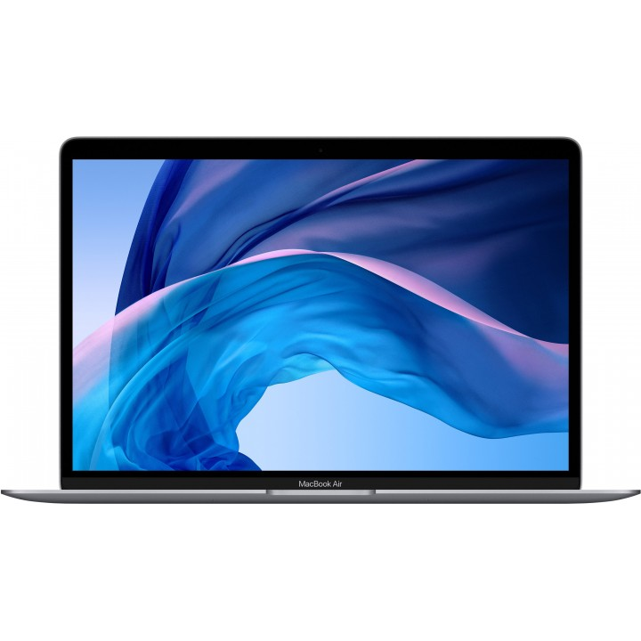 "Ноутбук Apple MacBook Air 13"" 256GB Space Gray 2020 (MWTJ2)"